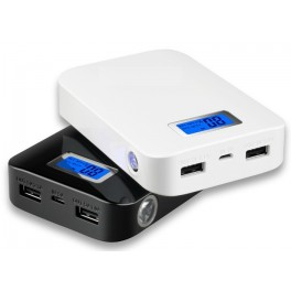 Batterie Externe Ipad - 10000mAh LED