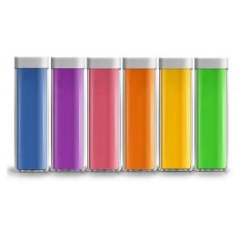 Batterie iPhone 6/6 Plus - 2600mAh Lipstick