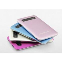 Batterie tablette Samsung - 4000mAh Ultraplate