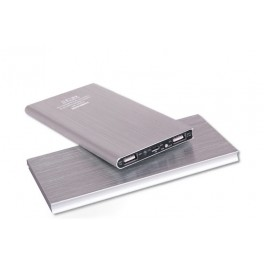 Batterie iPhone 5S 10000mAh Ultraplate Metal