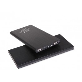 Batterie iPad 10000mAh Ultraplate Metal