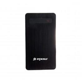 Power bank-EPOW®-4000mah-batterie externe aluminum-metal-extra plate-d528B