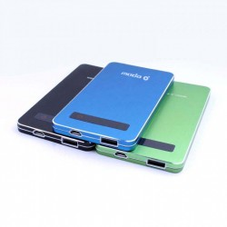 Batterie 4000mAh EPOW® Ultra Slim