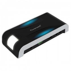 lightening-powerseed-car jumper-batterie externe demarrage voiture-13000mah-grande capacité powerseed