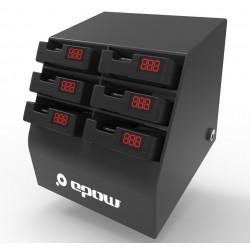 Power Station epow® 3000mah-batterie-tiroir