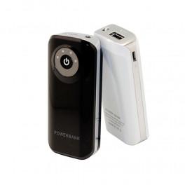 batterie lithium 5200mAh Lampe LED iPhone 5s iPhone 5C