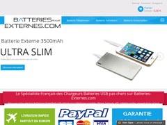 HIGH-TECH : Batterie externe, conseils, avis, achat