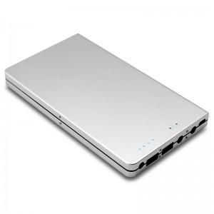 Batterie cadeau ordinateur Universelle 45000mAh pour pc portable