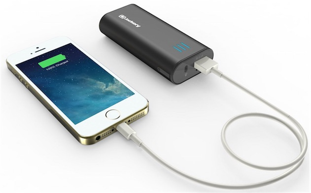 power bank iphone 6 elgiganten