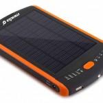 EPOW® chargeur solaire portable universel 23000mah ordinateur pc portable
