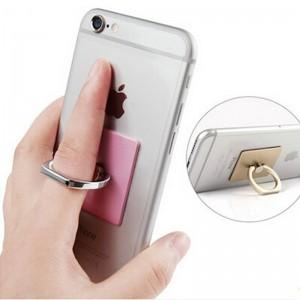 Utilisation EPOW® iRing anneau- Bague de maintien collant adhésif