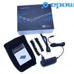 boite batterie externe pour ordinateur portable 50000mah EPOW