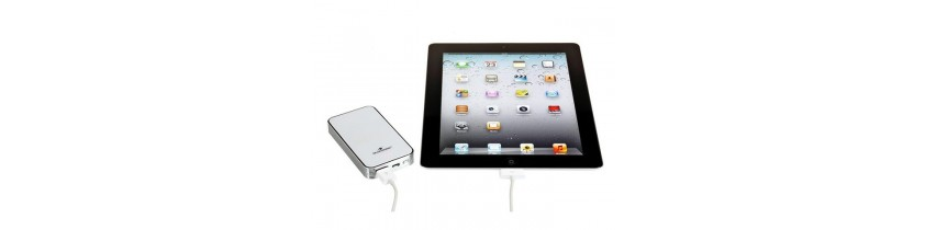 Batterie externe Tablette iPad
