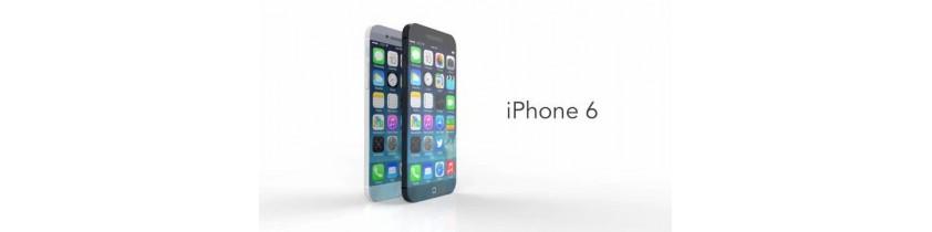 Batterie Externe iPhone 6 / 6 Plus