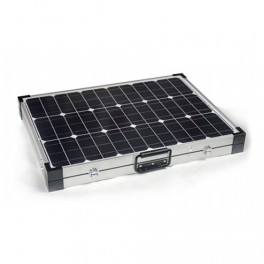 Panneau solaire 200watts pliable camping car epow PAN200