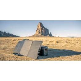 panneau-solaire-photovoltaique-transportable-110w-EcoFlow