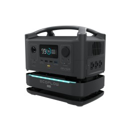 generateur lithium recharger eletromenager-sac transport camping