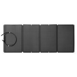 Panneau solaire 160watts pliable camping car ecoflow