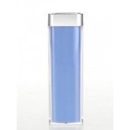 Chargeur batterie universel - 2600mAh Lipstick