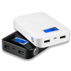 Batterie Externe Ipad - 10000mAh LED