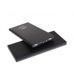 Batterie iPad 10000mAh Ultraplate Metal