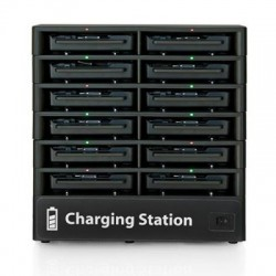 Power Station X12 2600mAh EPOW® Station de recharge