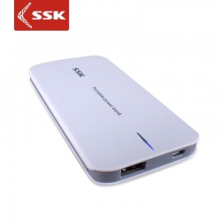Power Bank SSK® 5000mAh universel