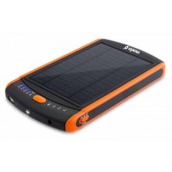 Batterie Externe Solaire 23000mAh