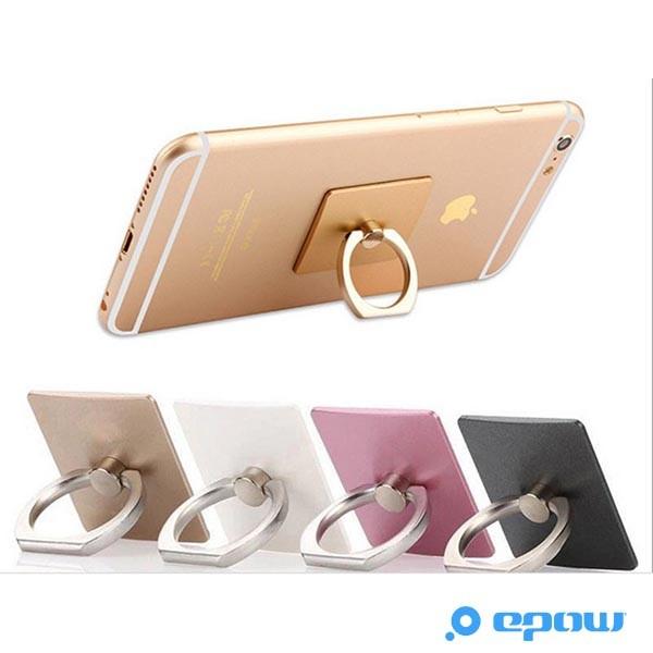 design intemporel 23978 515ec EPOW® iRing anneau: Bague maintien adhésif Portable ...