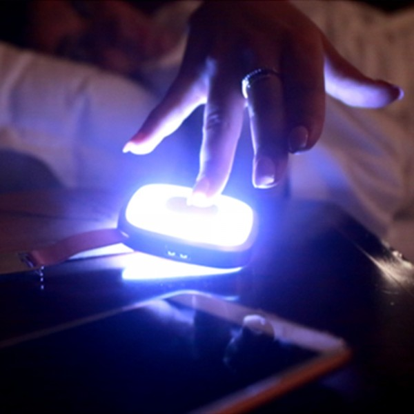 Epow® Sac Tactile Batterie Led De Touchlight Lampe 2000mah rdxtCBshQ