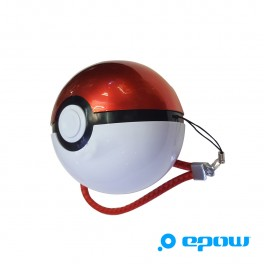 batterie-de secours-pokeball pour pokemon GO