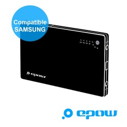 batterie externe ordinateur samsung notebook 20000mah