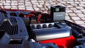 car jumper epow generateur electrique