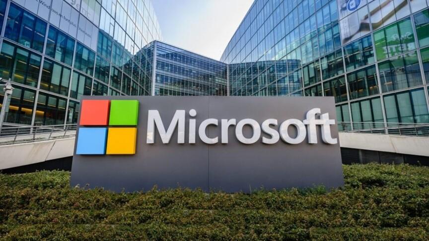 Histoire de Microsoft fondé par Bill Gates