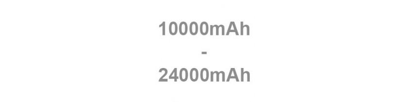 Batterie Externe universelle Haute Capacité