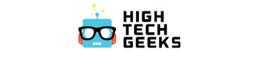 High Tech & Geek